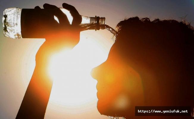 Sıcaklıklar Mevsim Normallerinin Üstünde Olacak