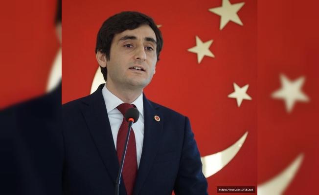 """"""" DEPREM EVLERİ ÜCRETSİZ TESLİM EDİLMELİ!"""""""