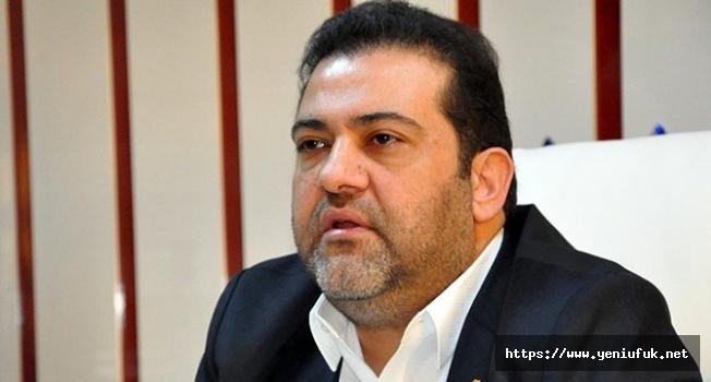 Elazığspor'da Selçuk Öztürk istifa etti