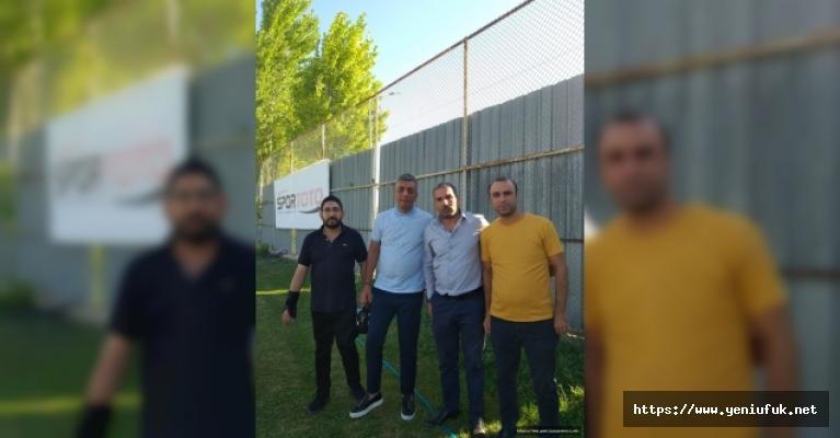 Avrupa'da Elazığspor'a Yardım Gecesi Düzenlenecek!