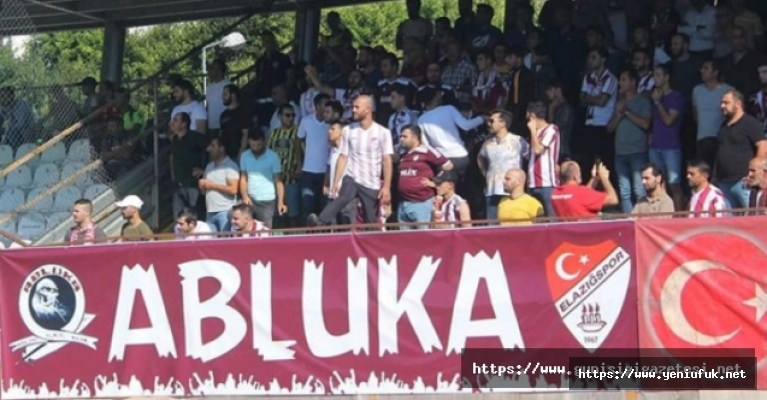 """Elazığspor'un Yaşaması İçin İmza Verin!"""