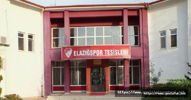 Elazığspor'dan Delegelere Çağrı