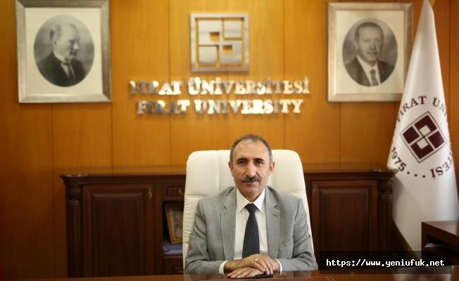 Fırat Üniversitesi Veteriner Fakültesi Türkiye'de EAEVE Tarafından Akredite Edilen İlk Fakülte Oldu