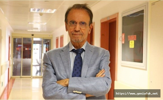 Prof. Dr ceyhan'dan kritik uyarı