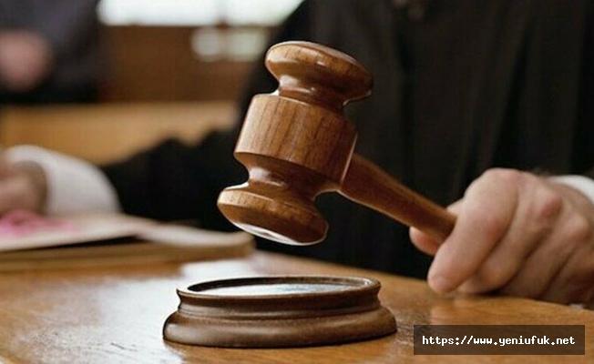 Üç Hakimin Görev Yeri Değişti