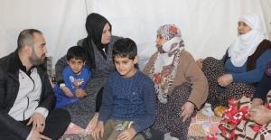 AFAD, Vatandaşların Barınma İhtiyacını Gideriyor