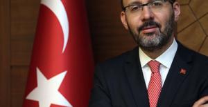 Bakan Kasapoğlu'ndan, KYK Öğrencilerine Müjde!