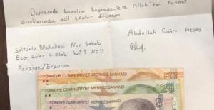 Erzurum'dan Elazığ'a Duygulandıran Mektup