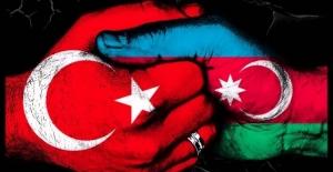 GardaşAzerbaycan'dan taziye mesajı...
