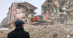 Milletvekili Erol Mustafapaşa ve Ulukent Mahallelerini Ziyaret Etti