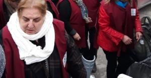 Türk KadınKonseyi Destek Verenlere Teşekkür Etti.