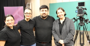 Türk İşaret Dili Kitabı Hazırlanıyor