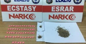 Uyuşturucu madde sattığı belirlenen 1 kişi tutuklandı