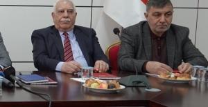 """YUKARIDAN BASKI GELDİ """"FAZLA İLERİ GİTMEYİN"""""""