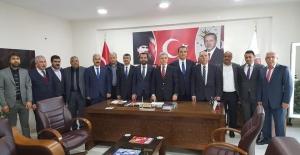 Başkan Mustafa Gür'den Kutlama