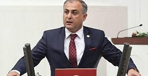 Milletvekili Bulut, gündeme ilişkin açıklamalarda bulundu