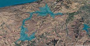 Elazığ Hatunköy Barajı Proje Yapımı İhalesi Yapıldı