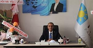 """""""Elazığ'ın Mağduriyeti Giderilmemiştir"""""""