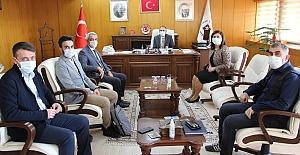 Fırat Üniversitesi İle Arçelik Arasında İşbirliği Protokolü İmzalandı