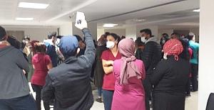 Sağlık Çalışanlarının Vardiya İsyanı!