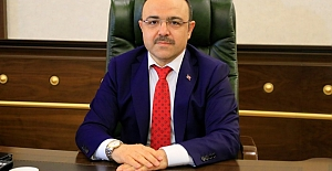 """Vali Yırık; """"Atatürk Kahraman Bir Komutan, Muktedir Bir Politikacı ve İleriyi Gören Bir Devlet Adamı"""""""