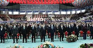 """""""HEDEFEMİZ 2023 SEÇİMLERİNİ KAZANMAK"""""""