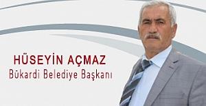Bükardi Belediye Başkanı Hayatını Kaybetti
