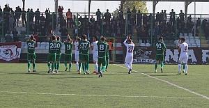 Elazığspor, Kalan Maçlarını Sentetik Saha'da Oynamak İstiyor