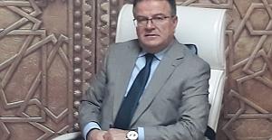 Başkan Koca'dan, TSYD'ye kutlama