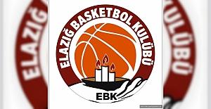 Elazığ Basketbol Kulübü kuruldu