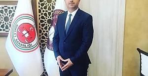 Elazığ Cumhuriyet Başsavcılığı'nda Görev Değişimi