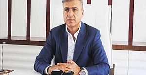 ELAZIĞSPOR ESKİ BAŞKANI HACIMURAT...