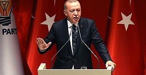Erdoğandan esnaflara destek açıklaması