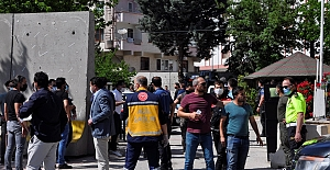 Karakola Ateş Açan Şahıs Gözaltına Alındı