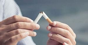 Sigara Kullananlar Tüm Zamanların En Yüksek Seviyesinde