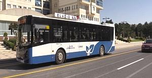 Toplu Taşıma Seferlerine  Bayram Düzenlemesi