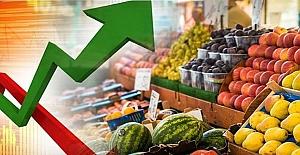 TÜİK, martta yıllık yüzde 16,19 olan tüketici enflasyonunun Nisan'da yüzde 17,14 seviyesine yükseldiğini açıkladı.