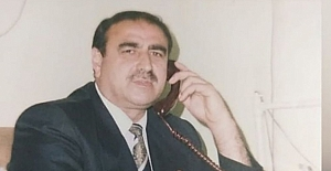 Bıçaklı Saldırıya Uğrayan Eski İl Genel Meclisi Üyesi Hayatını Kaybetti
