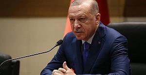 Cumhurbaşkanı Erdoğan, Türkiye-ABD İlişkilerini Ele Alma Fırsatımız Olacak