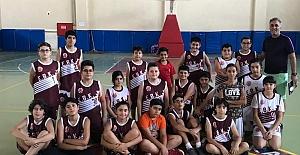 Elazığ Basket SK, Küçük Devlerini Arıyor