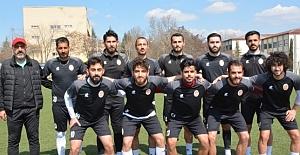Erzincan Ulalarspor- MH Fırat Üniversitesi