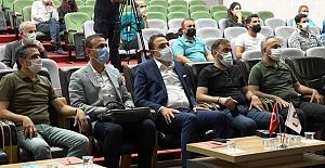 Irak B2B Bilgilendirme Toplantısı Yapıldı