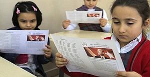 Milli Eğitim Bakanı Karneler İçin Tarih Verdi