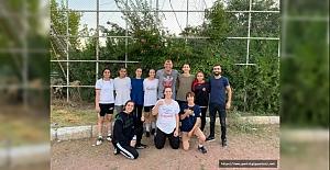Milli Takımdan 'ESYSK'nın Kızları'na Kamp Daveti