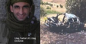 PKKnın Suikastçısına MİT Operasyonu