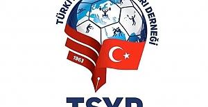 Türkiye Spor yazarları derneği, olağan genel kurula gidiyor