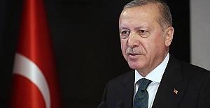 Cumhurbaşkanı Erdoğan,: Tuzaklara düşmememiz gerekiyor