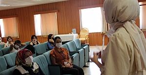 Hastane Personeli Kalite Eğitiminden Geçti