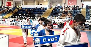 Türkiye Beşincisi İlimiz Sporcusu