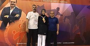Türkiye Şampiyonu Estonya da